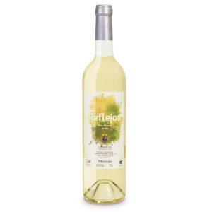 vino Reflejos Airén